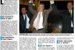 Les élus veulent la tête du maire de Saint-Maur