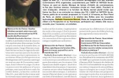 Elus fracturés du numérique? félicitation de la Ministre NKM à Pascale Luciani-Boyer