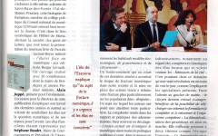revue parlementaire