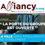 alliancy mars 2015 une