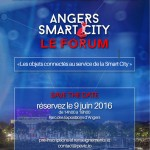 smartcity angers